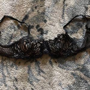 Victoria's Secret Intimates & Sleepwear - Victoria's Secret Dream Angels Wicked Unlined Bra
